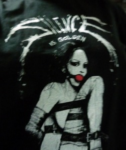 My favorite shirt that I own