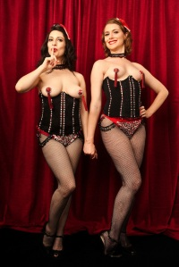 Burlesque-Chicago-Starletts