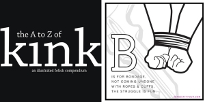A to Z of Kink coloring book IIHIH